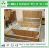 Hot Sale Latest Wooden Single Bed Designs