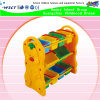 Kindergarten Furniture Plastic Toy Collection Cabinet (HB-04003)