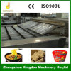 Maggi Noodle Making Machine Made of Stainless Steelwith Full Automation