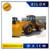 China New 6 Ton Wheel Loader (Lw600k)