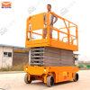6m Battery Electric Scissor Lift Platform