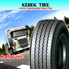 Truck Tyre with Label ECE Certificate 385/65r22.5