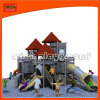 Mich New Castle Cheap Outdoor Playsets for Kids (5217A)