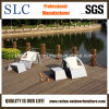 Rattan Sofa Set, Rattan Table (SC-B8879)