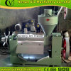 6YL-160 Soy bean oil extraction machine with working video