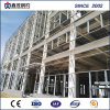Prefabricated Steel Metal Material Steel Structure Building (Steel Construction Workshop)