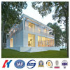 Light Steel Structure Prefab Mobile House (KXD-pH37)