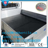 Anti-Fatigue Rubber Mat 10meter Long Black Rubber Roll Mat Ute Mat