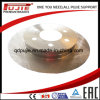 Auto Brake Parts Vented Dodge Brake Disc 5382