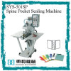 Spine Pocket Sealing Machine (SYS-501SP)