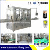 Tin Can Beverage Filling Canning Equipment