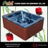 Acrylic Massage Tub/ Whirlpools Bath/ Jacuzzi (Rivulet)