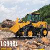 3-Ton (3000 kg) Good Quality Wheel Loader