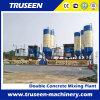 240m3/H Large Capacity Ready Mix Concrete Mixing Plant Construction Equipment