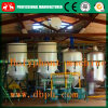 Professional Factory 0.5-20tons/Day Small Capacity Cooking Oil Refinery Equipment