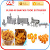 Low Price Corn Puff Snack Food Making Machine