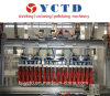 Automatic Fold Carton Sealer/Sealing Machine /Packaging Machine for Beverage (YCTD-YCZX-20K)
