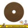 Diamond Flexible Wet Polishing Pad for Granite