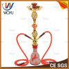 Antique Glass Designing Hookah