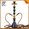 Europe Hot Selling Deluxe Shisha Wholesale Zinc Hooka