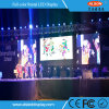 P3.91 Outdoor Rental LED TV Display for Stage Background