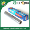 Household Aluminum Foil Roll-10 for Food Packing