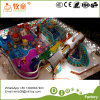 Kids Playground Slide Plastic Game Soft Boxing Obstacle Adventure Playground PVC Spone