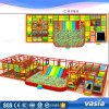 Adventure Indoor Playground for Restaurant and Shopping Mall