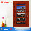 Popular Style Competitive Price Double Glazing Window for Decoration Material