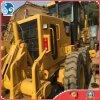2014year Caterpillar 140k Motor Grader with Ripper (short_working_hrs)