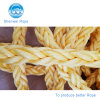 High Quality 8 Strand Polypropylene PP Rope for Sale