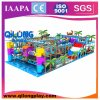 Qilong Produced Indoor Kids Playground Equipment (QL-3098C)