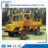 35HP 4WD Tipping Tractor Gongnong 16kiis