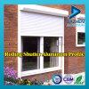Aluminium Door Roller Rolling Shutter Door Window Aluminum Extrusion Profile