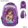 Top Model School Backpack Friends Design