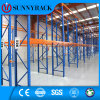 Powder Coating Metal Storage Warehouse Pallet Rack