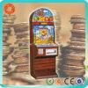 Electronic Nice Poker Simulator Video Slot Game Machine