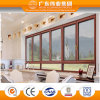 Australian Standard 110 Series Broken Bridge Aluminum/Aluminium/Aluminio Window with Steeless Net