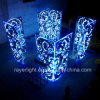 Customzied Large Outdoor LED Decoration for Holiday Square Lighting