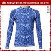 Wonder New Design Sublimation Long Sleeves Rash Guards 2017 (ELTRGI-28)