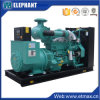 128kw 160kVA Cummins Open Type and Silent Type Diesel Genset