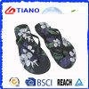 New Design Wholesale Woman Flip Flops (TNK10069)