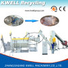 Waste Plastic PP/PE/PA Film Recycling Washing Line