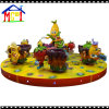 Roundabout Game Machine for 14 Kids Kiddie Ride Fruit Party