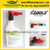 28 410 Red Garden Hose End Sprayer