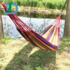 Indoor and Outdoor Garden Rope Wooden Hammocks