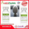 Hexarelin Hormone Secretion Deficiency Polypeptides Hexarelin 2mg Hexarelin 5mg