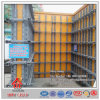 Steel Concrete Wall Formwork and All Kinds of Accessories for Sale