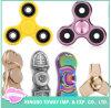Funny Fidget Toys Ceramic Bearing EDC LED Hand Spinner