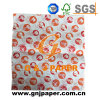 Competitive Price Customized Brand Printed Paper Used on Hamburger Packing